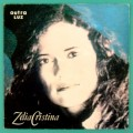 LP ZELIA CRISTINA DUNCAN OUTRA LUZ 1990 DEBUT FOLK BRAZIL