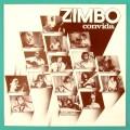 LP ZIMBO TRIO CONVIDA 1982 BOSSA NOVA INSTRUMENTAL BRAZIL