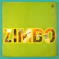 LP ZIMBO TRIO CORDAS 1968 VOL 2 BOSSA JAZZ SAMBA BRAZIL