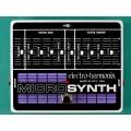 Pedal Micro Synthesizer Synth Electro Harmonix Sintetizador Usa