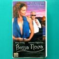 VHS BRUNO BARRETO BOSSA NOVA 1999 ANTONIO FAGUNDES BRAZIL