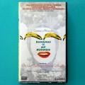 VHS HELENA SOLBERG AND DAVID MEYER CARMEN MIRANDA BANANA IS MY BUSINESS 1994 BRAZIL