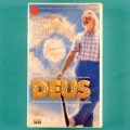 VHS CARLOS DIEGUES DEUS E BRASILEIRO 2003 ANTONIO FAGUNDES PALOMA DUARTE WAGNER MOURA BRAZIL