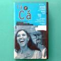 VHS SANDRA KOGUT LA E CA 1995 REGINA CASE HERBERT VIANNA BRAZIL
