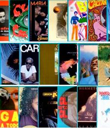 40 discos Brasileiros essenciais