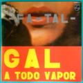 Gal Costa — FA — TAL — GAL A TODO O VAPOR