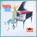 João Donato e seu Trio — Muito à vontade...